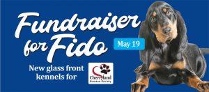 Fundraiser For Fido